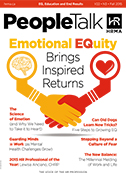 PeopleTalk Fall 2015
