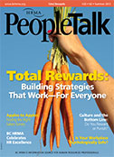 PeopleTalk Summer 2013