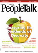 PeopleTalk Fall 2013