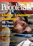 PeopleTalk Spring 2014