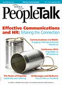 PeopleTalk Summer 2014