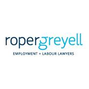 Roper Greyell LLP