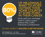 CERC | Global Mobility: Building a Better Model