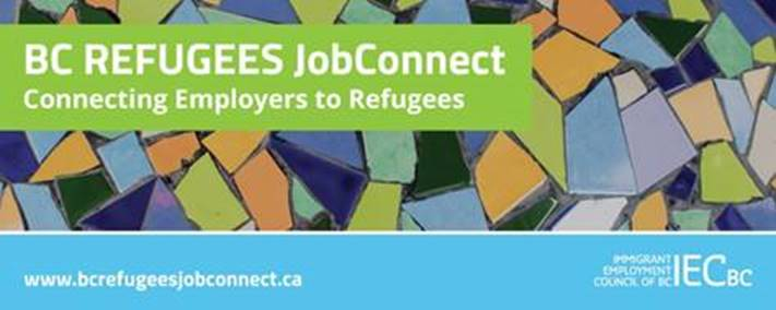 BC Refugees JobConnect