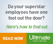 Do your superstar employees have one foot out the door? Here's how to find out. Read now