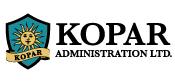 Kopar Administration