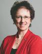 Ilka Bene, CPHR Headshot 2019
