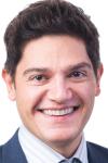 James D. Kondopulos, CPHR
